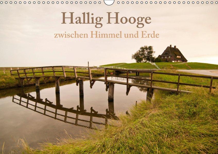 Hallig Hooge - zwischen Himmel und Erde (Wandka...