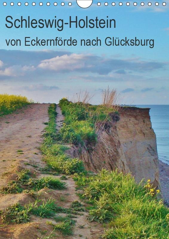 Schleswig-Holstein - von Eckernförde nach Glück...