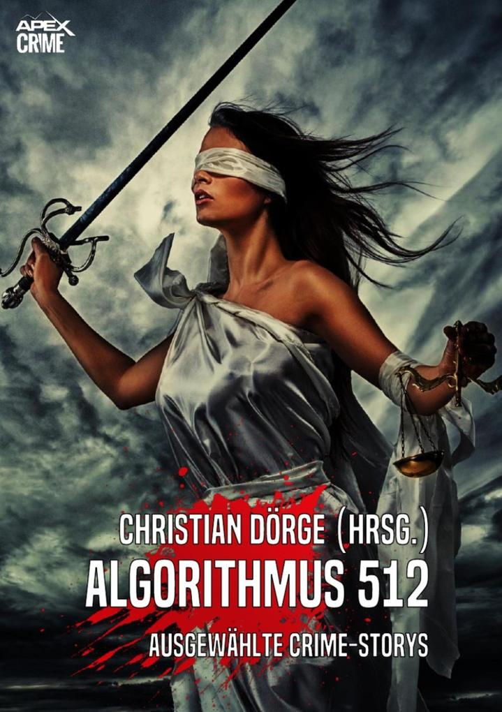 ALGORITHMUS 512 als eBook Download von Christia...