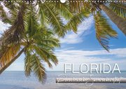 FLORIDA Paradiesischer SonnenscheinstaatCH-Version (Wandkalender 2019 DIN A3 quer)