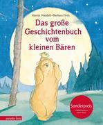 Das große Geschichtenbuch vom kleinen Bären
