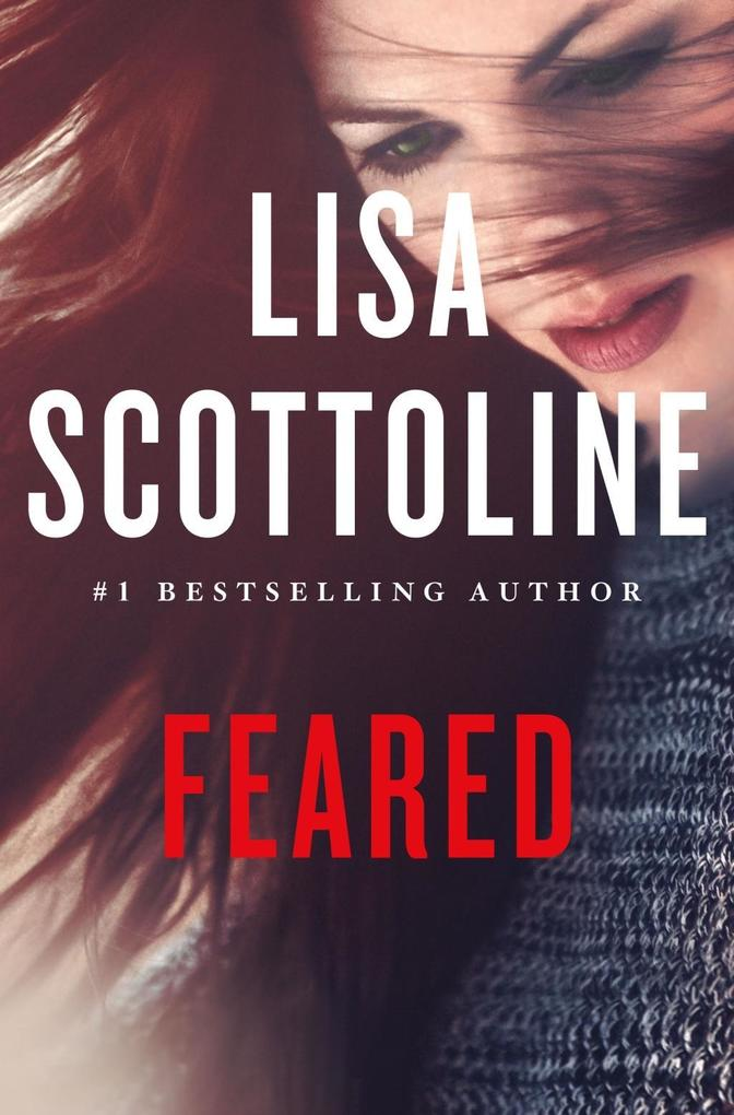 Feared als eBook Download von Lisa Scottoline