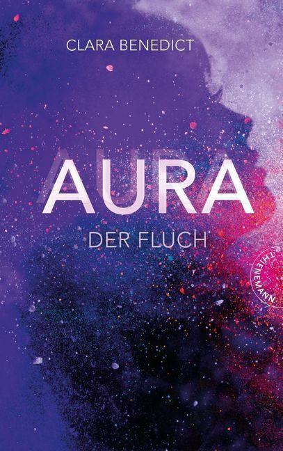 Aura 3: Aura - Der Fluch als Buch (gebunden)