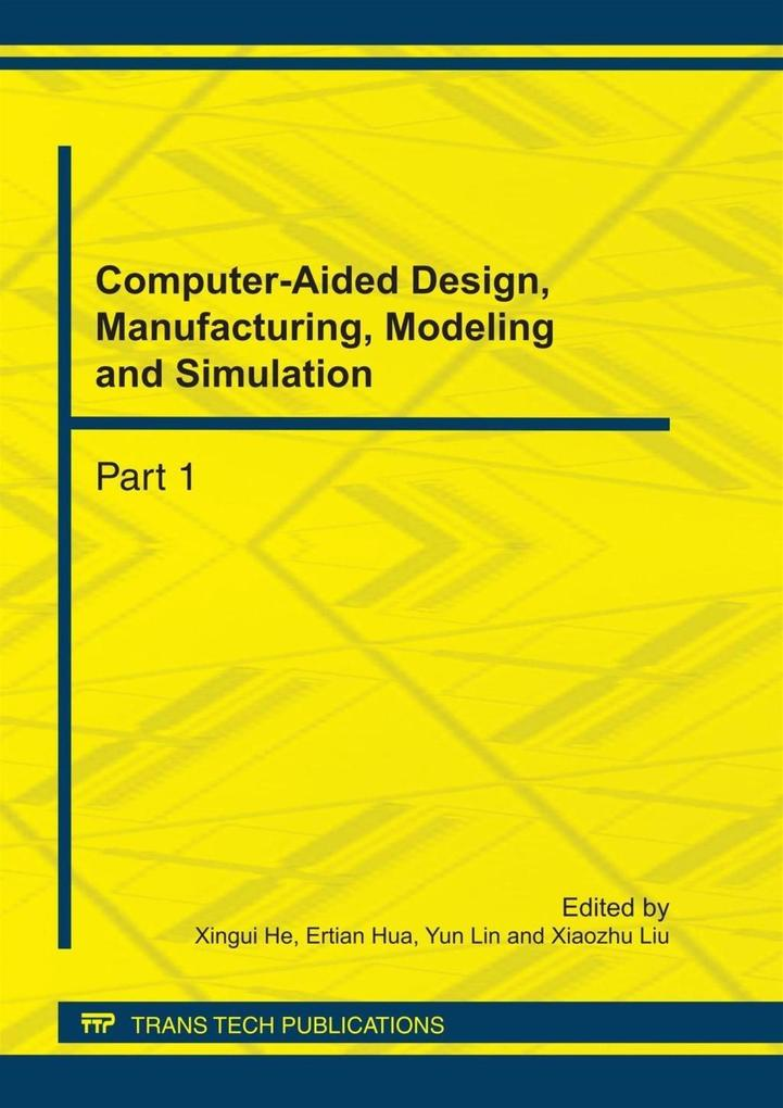 Computer-Aided Design, Manufacturing, Modeling ...