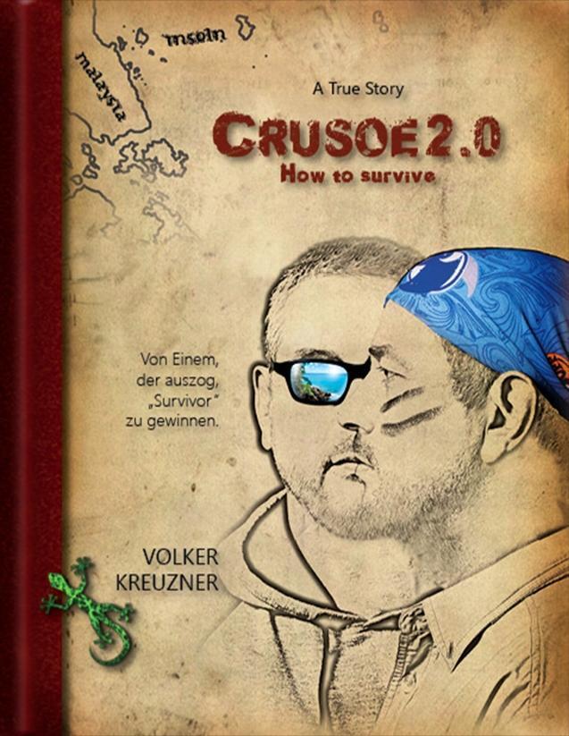 Crusoe 2.0 als Buch (gebunden)
