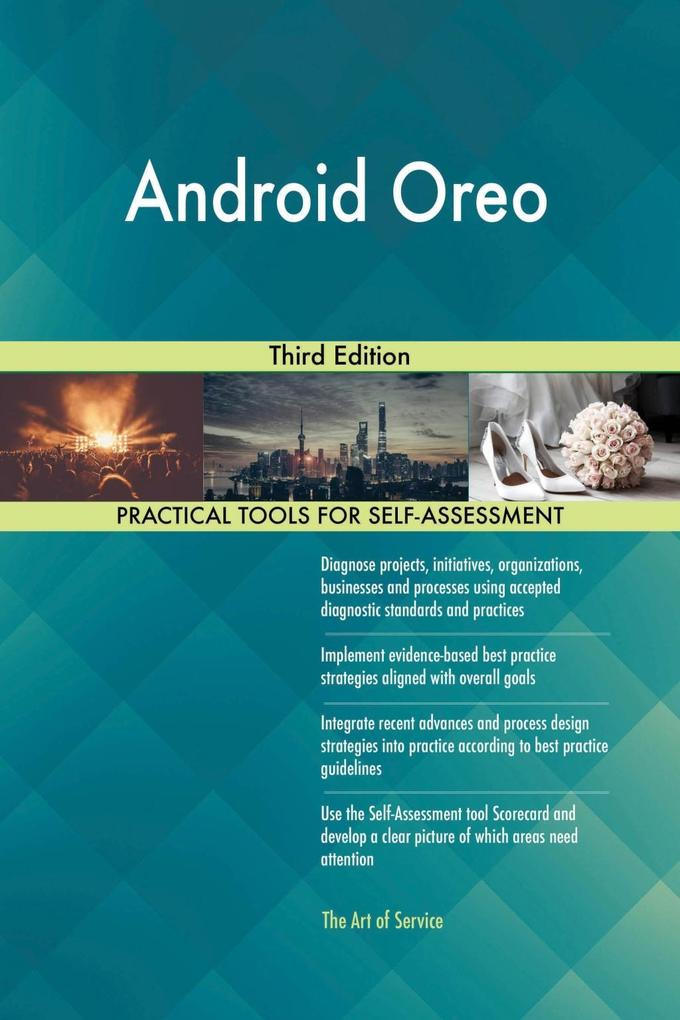 Android Oreo Third Edition als eBook Download v...