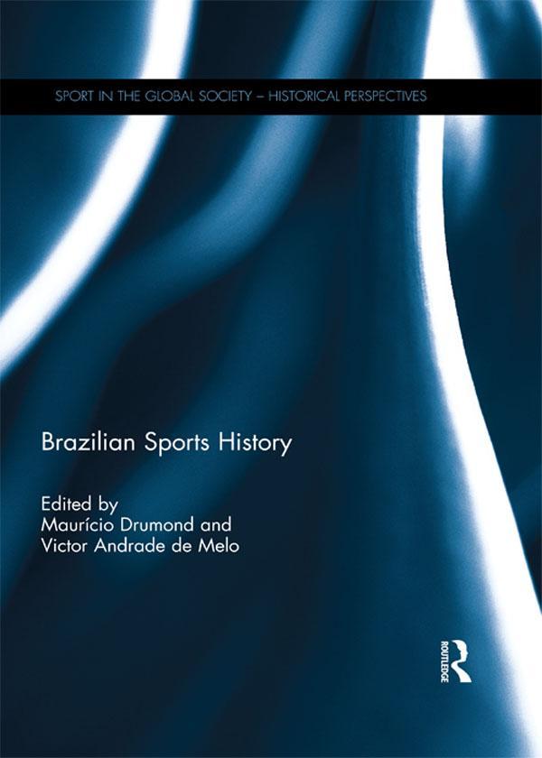 Brazilian Sports History als eBook Download von