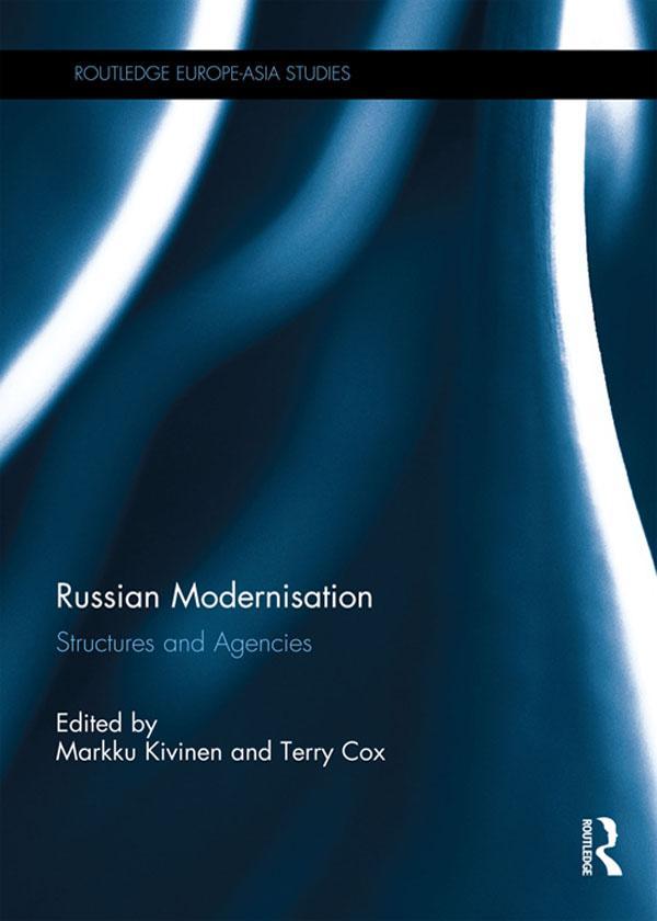 Russian Modernisation als eBook Download von