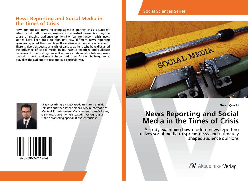 News Reporting and Social Media in the Times of...