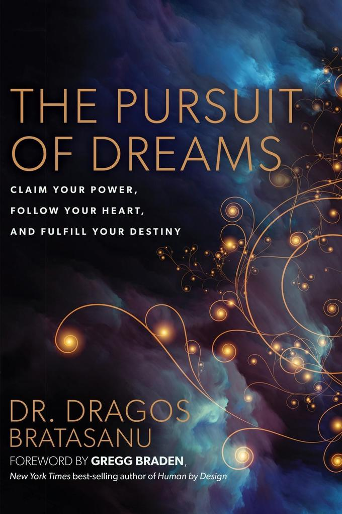 The Pursuit of Dreams als eBook Download von Dr...