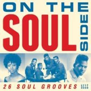 On The Soul Side-26 Soul Grooves
