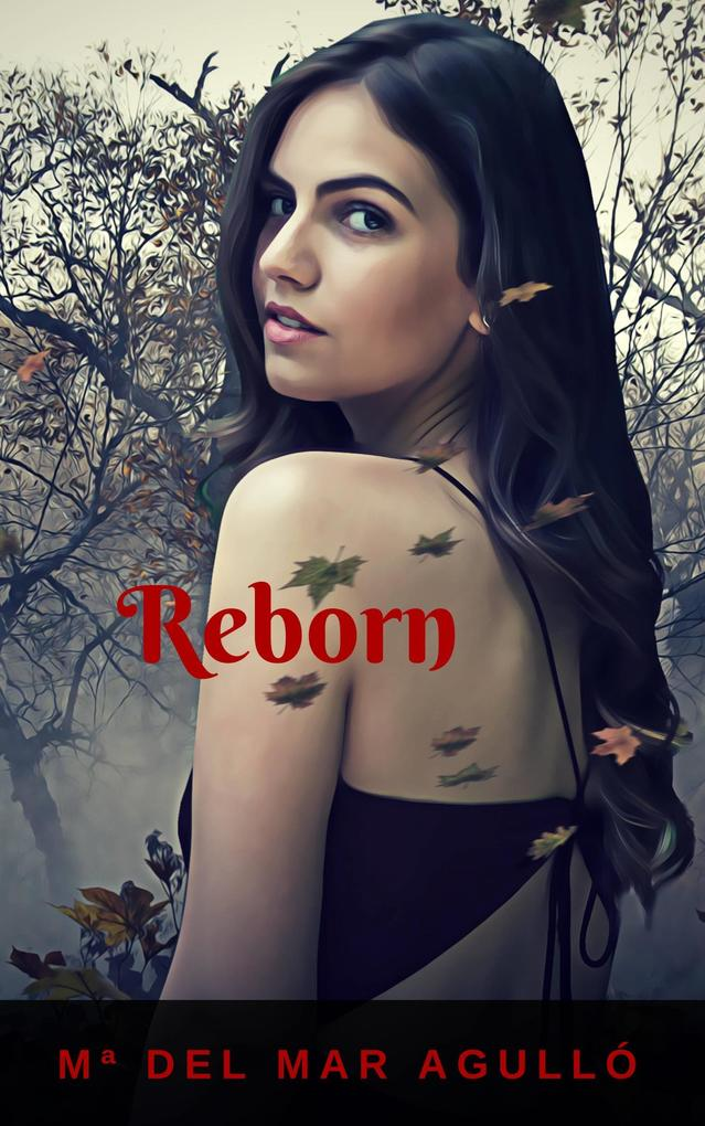 Reborn als eBook