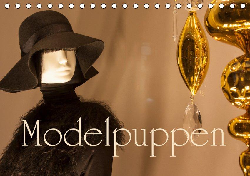 Modelpuppen - Trendsetter unsres Lifestyles (Ti...