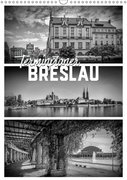 Terminplaner BRESLAU (Wandkalender 2019 DIN A3 hoch)