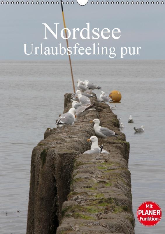 Nordsee / Urlaubsfeeling pur / Familienplaner (...