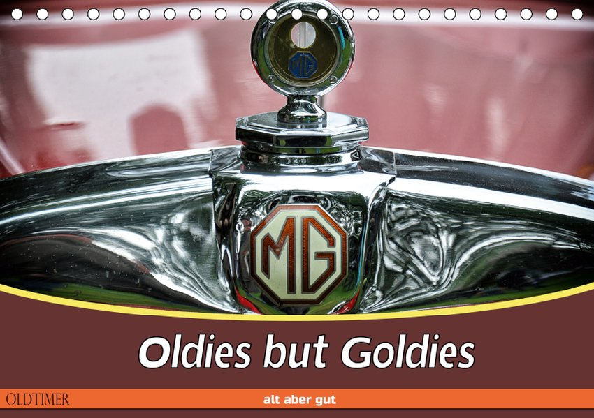 Oldies but Goldies - Oldtimer, Alt aber Gut (Ti...