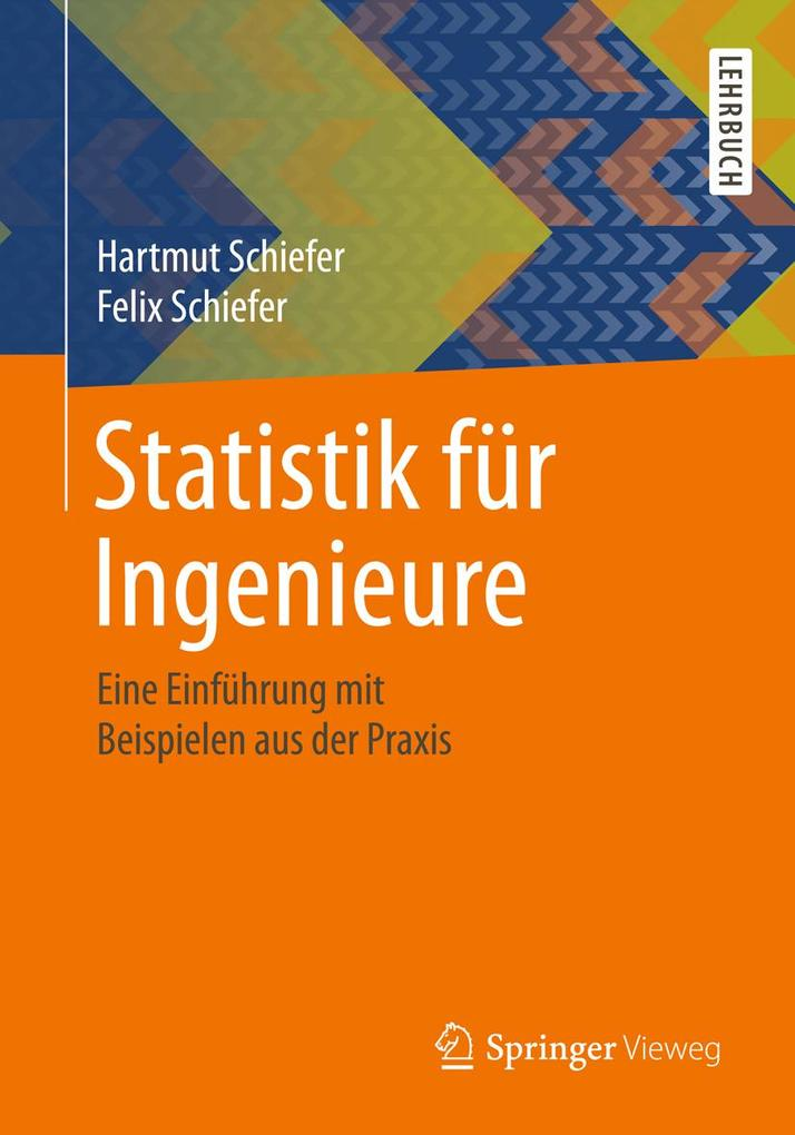 Statistik für Ingenieure als eBook Download von...