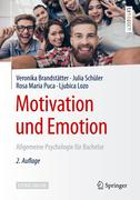 Motivation und Emotion