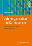 Datenorganisation und Datenbanken