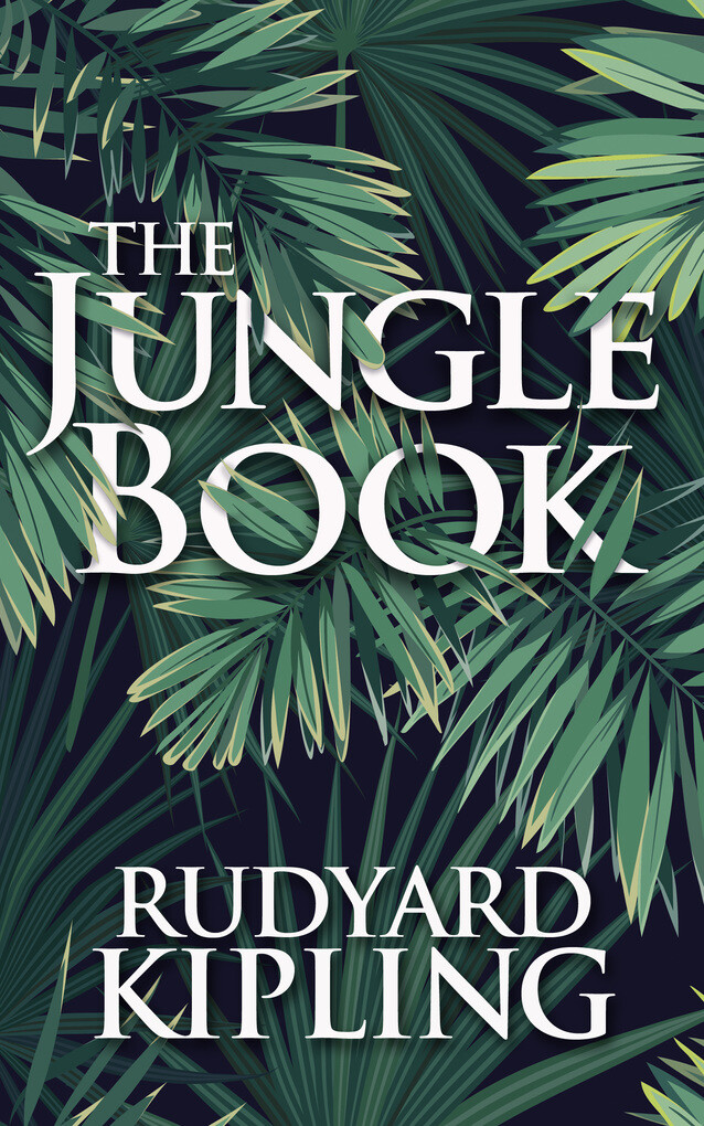 The Jungle Book als eBook Download von Rudyard ...