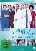 In aller Freundschaft - Die jungen Ärzte - Staffel 4.1