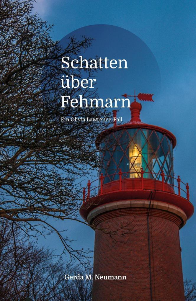 Schatten über Fehmarn als eBook Download von Ge...
