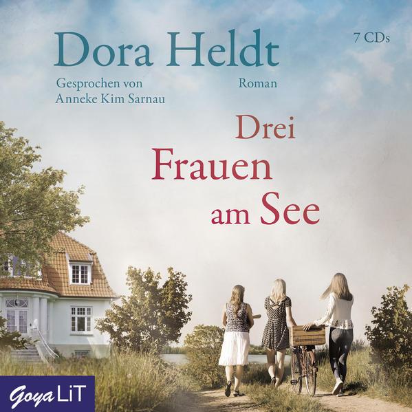 Drei Frauen am See als Hörbuch