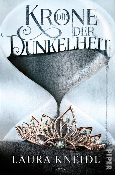Die Krone der Dunkelheit 01 als Buch