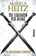 Die Legenden der Albae 0