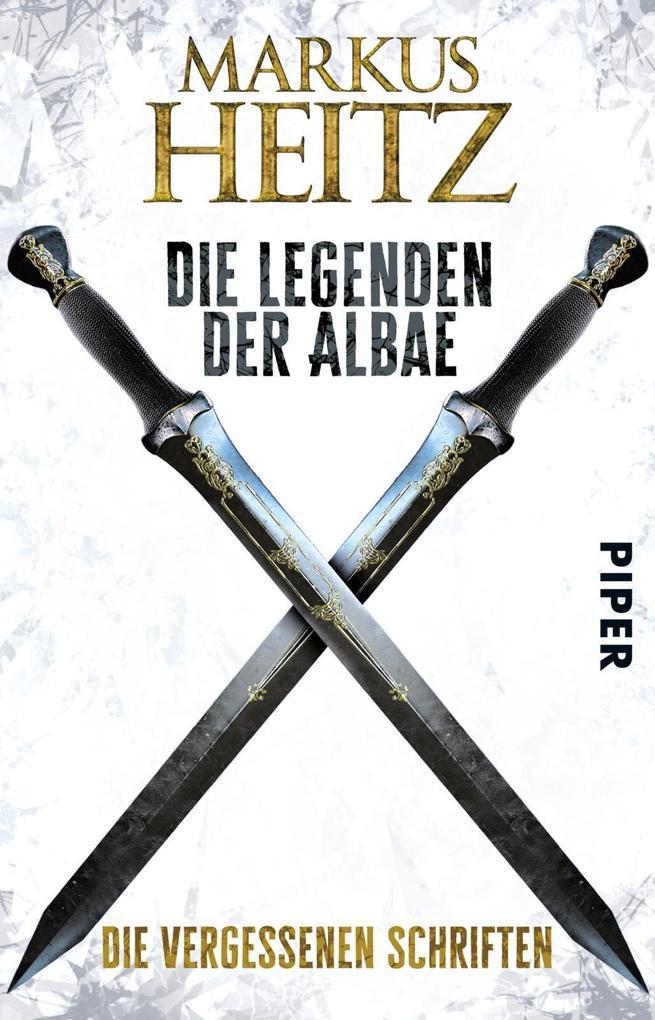 Die Legenden der Albae 0 als Taschenbuch