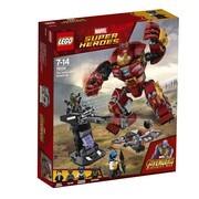 LEGO® Marvel Super Heroes - 76104 Der Hulkbuster