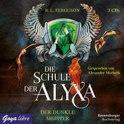 Die Schule der Alyxa 1. Der Dunkle Meister