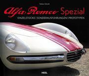 Alfa Romeo Spezial