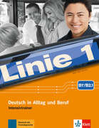 Linie 1 B1+/B2.1. Intensivtrainer
