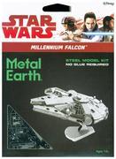 Metalearth - Star Wars - Millenium Falcon