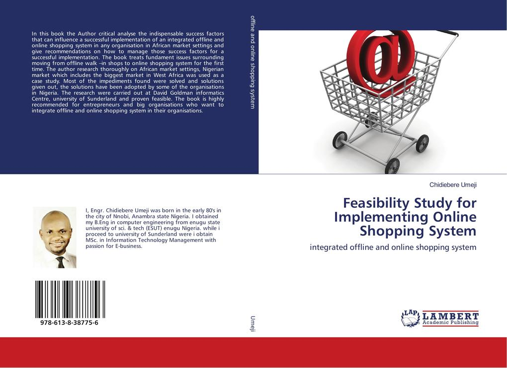 Feasibility Study for Implementing Online Shopp...