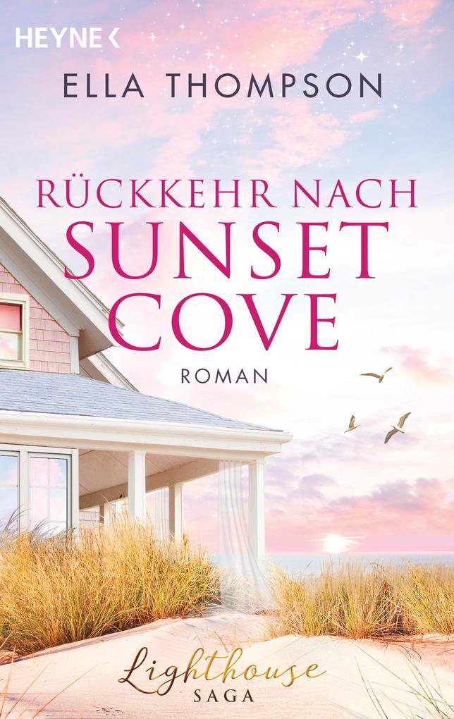 Rückkehr nach Sunset Cove als eBook