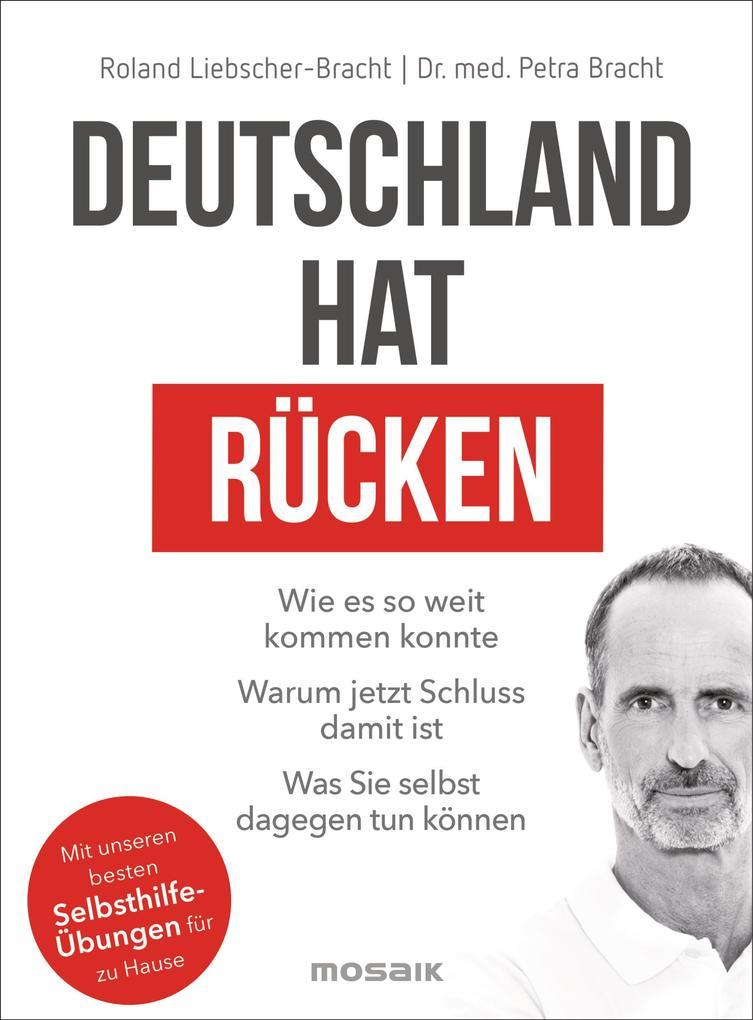 Deutschland hat Rücken als eBook