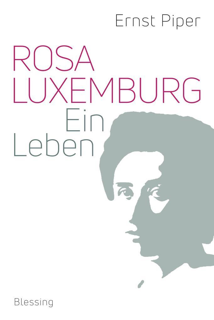 Rosa Luxemburg als eBook