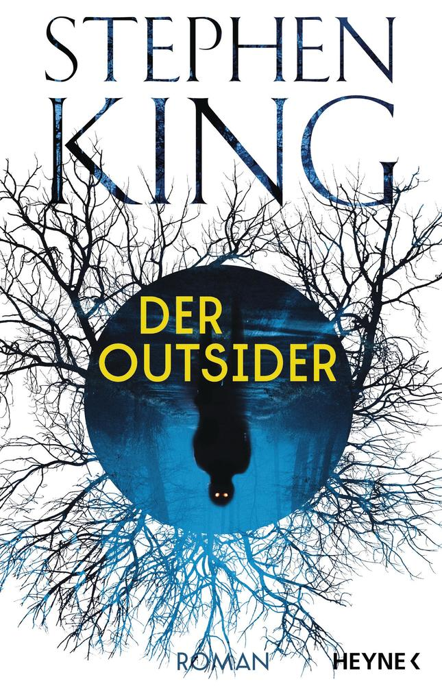 Der Outsider als eBook