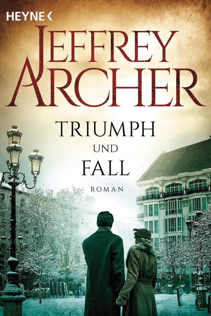 Triumph und Fall als eBook