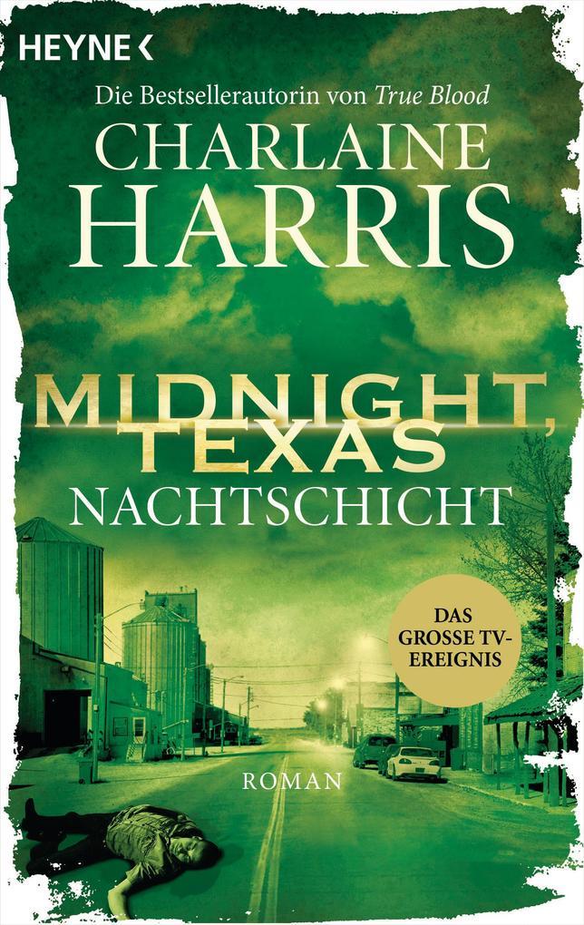 Midnight, Texas - Nachtschicht als eBook Downlo...
