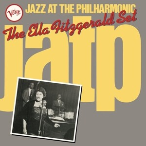 Jazz At The Philharmonic (+DL-Code)