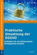 Praktische Umsetzung der DSGVO