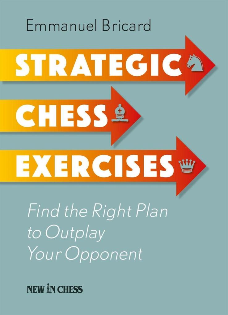 Strategic Chess Exercises als eBook Download vo...