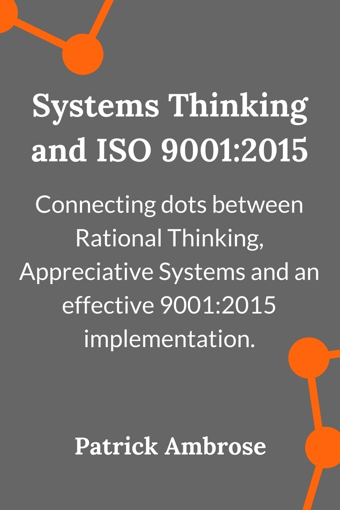 Systems Thinking and ISO 9001:2015 als eBook Do...