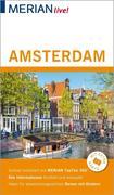 MERIAN live! Reiseführer Amsterdam