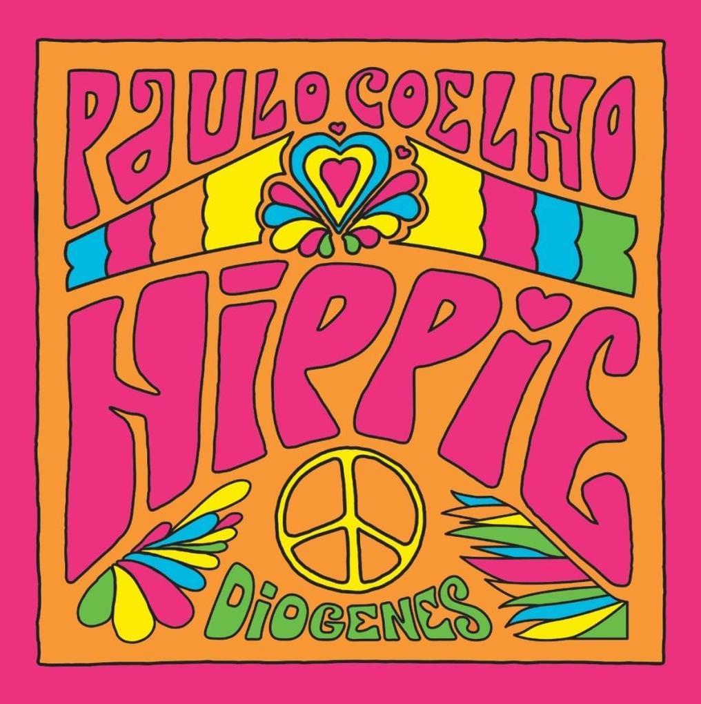 Hippie als Hörbuch CD von Paulo Coelho