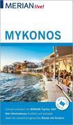 MERIAN live! Reiseführer Mykonos
