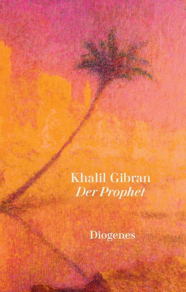Der Prophet als Buch (gebunden)